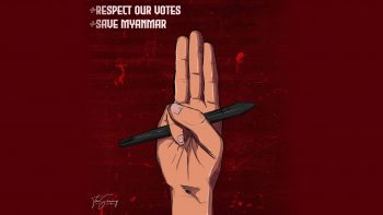 Respect our votes